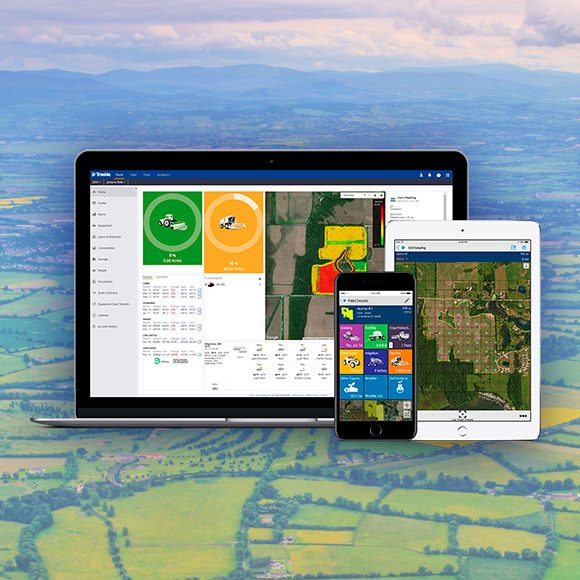 Trimble-Ag-Software
